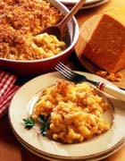 California Classic Macaroni & Cheese