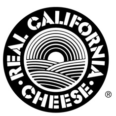 The Real California Cheese Seal