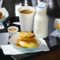 Buttermilk Truck Famous Biscuits